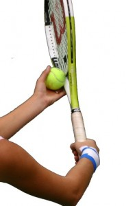 Do you have tennis elbow? Call to discuss how we can help you.